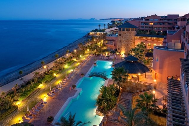 Gran Hotel Elba Estepona Thalasso