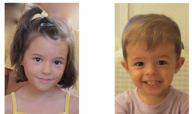 Niños Desaparecidos en Córdoba