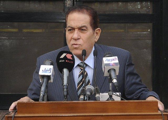 Kamal Ganzouri