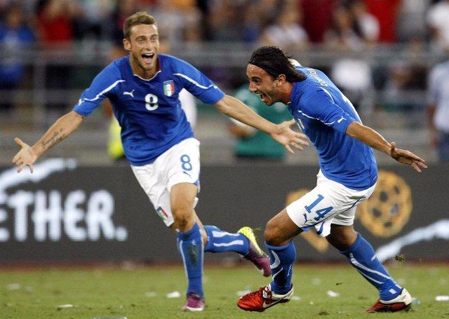 España Italiana De Fútbol