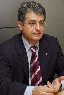 Joaquim Llena
