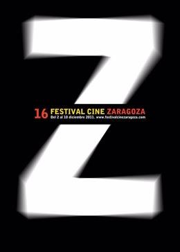 Cartel Festival Cine Zaragoza