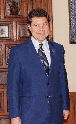 Emiliano García-Page, Alcalde De Toledo