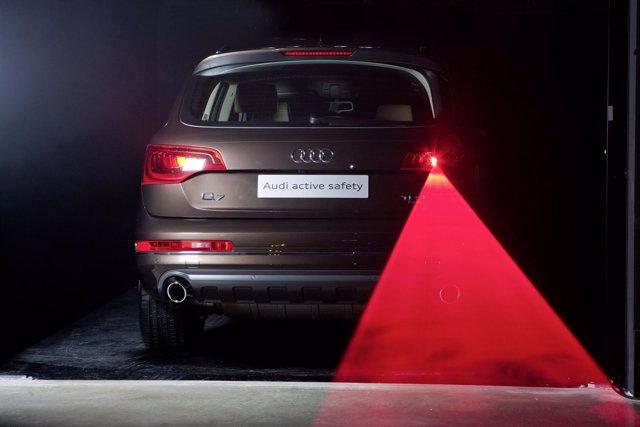 Sistemas De Iluminación De Audi