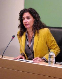 La Consejera De Salud, María Jesús Montero, Hoy En Rueda De Prensa