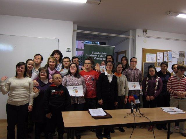 Presentación Del Calendario 2012