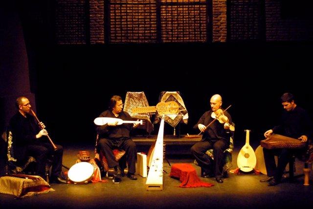 Quarteto Medieval De Urueña