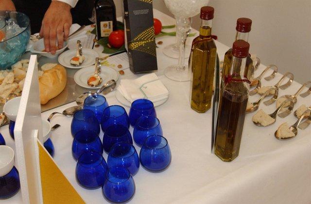 Aceite De Oliva; Dieta Mediterránea