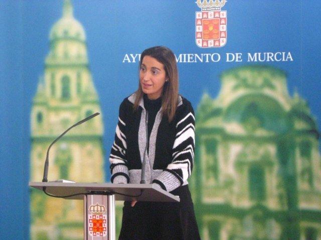 Nuria Fuentes