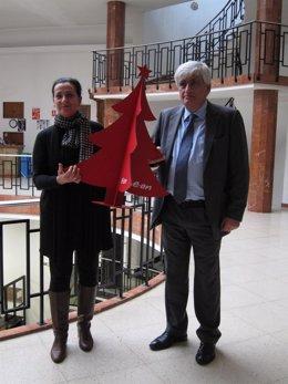 Ruiz Y Sánchez Presentan La Programación De Navidad