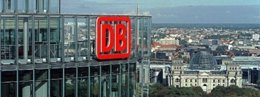 Sede De La DB Alemana