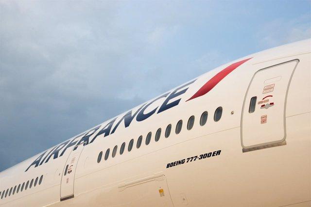 Imagen De Air France