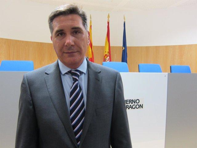 Consejo De Sanidad, Bienestar Social Y Familia, Ricardo Oliván