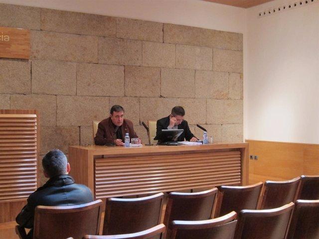 Informe Del Colexio De Xornalistas De Galicia