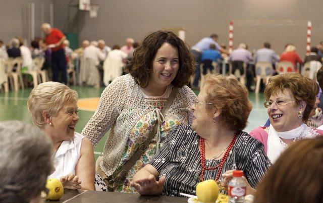 Camargo refuerza el apoyo a cuidadores de personas dependientes