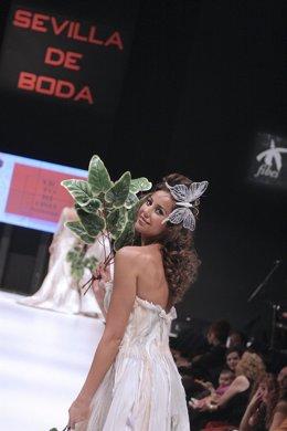 Edición De 2010 De Sevilla De Boda