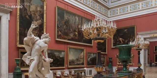 'El Hermitage En El Prado', Disponible En Versión On-Line