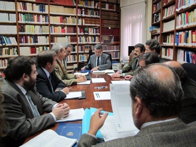 Sala De Gobierno Del Tribunal Superior De Justicia De Aragón