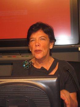Consejera Vasca De Educación, Isabel Celaá