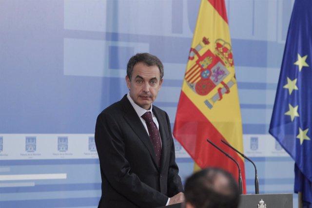 Imagen De José Luis Rodríguez Zapatero