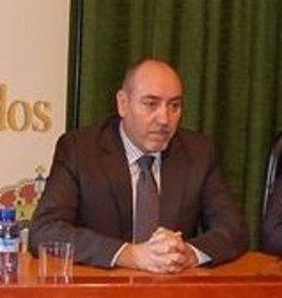Santiago Escándil