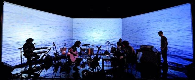 Standstill Interpretará El Espectáculo 'Rooom' En El Tanned Tin