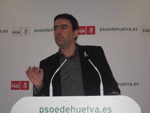 Mario Jiménez.