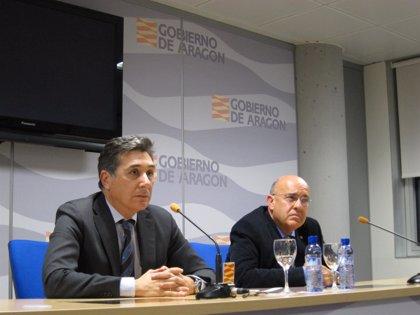 Aragón y Cataluña diseñarán un sistema administrativo de colaboración sanitaria