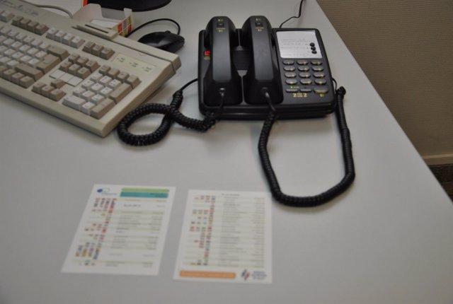 Sistema De Atención Multilingüe Del Hospital De La Plana