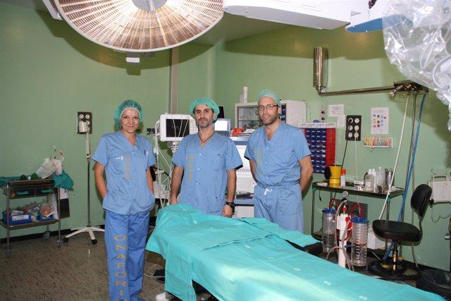 Notayfotocirugíaortognáticahospitalcuenca