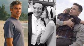 'The Artist' sigue en cabeza en la carrera para los Oscar