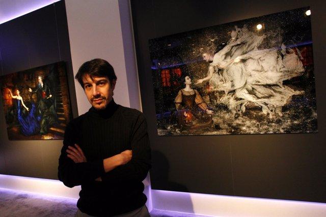 Manuel De Los Galanes Reinterpreta Los Cuentos Clásicos