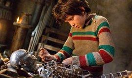 La invención de Hugo y The Artist, favoritas en los Critics' Choice Movie Awards