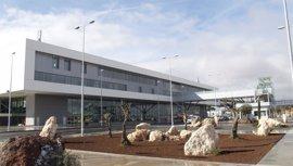"""La juez de lo Mercantil acuerda el cierre del aeropuerto de Ciudad Real durante un año debido a sus """"ínfimos ingresos"""""""