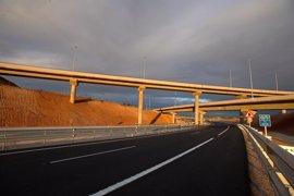 """La autopista Cartagena-Vera, al """"borde de la quiebra"""""""