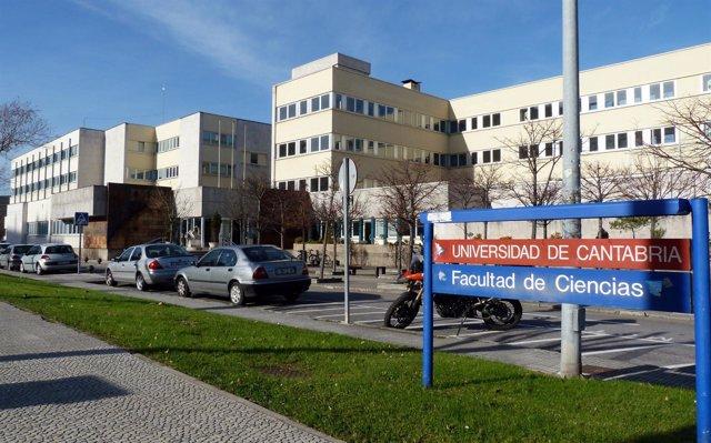 Facultad de Ciencias de la UC