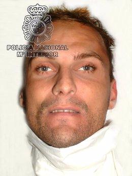 Cuerpo Del Hombre Hallado Por La Policía Nacional En Pinares De San Antón