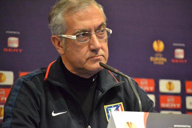 Gregorio Manzano