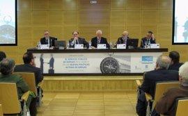 Villanueva atribuye a la diferencia entre España y CyL al uso de carburantes para combatir el frío