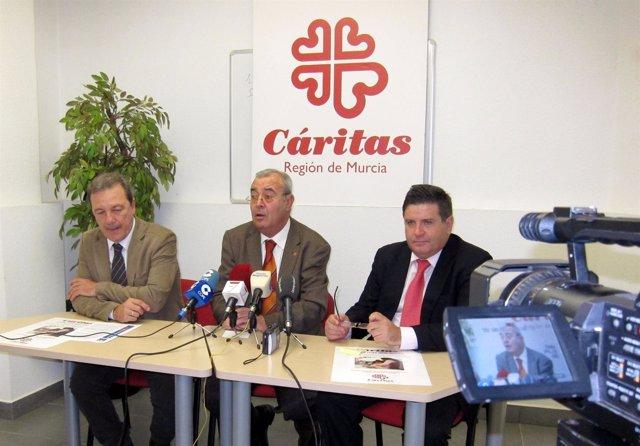 Cortés, Leante Y Martín