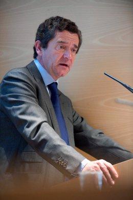 El presidente de Ezentis, Mario Armero