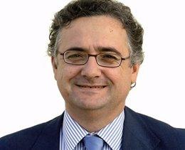 Antonio Yélamo, Nuevo Director Regional De La SER En Andalucía
