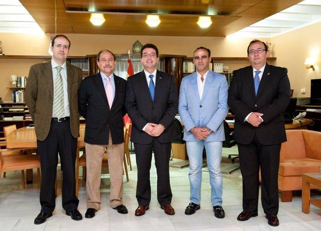 Fernando Manzano Y Concapa