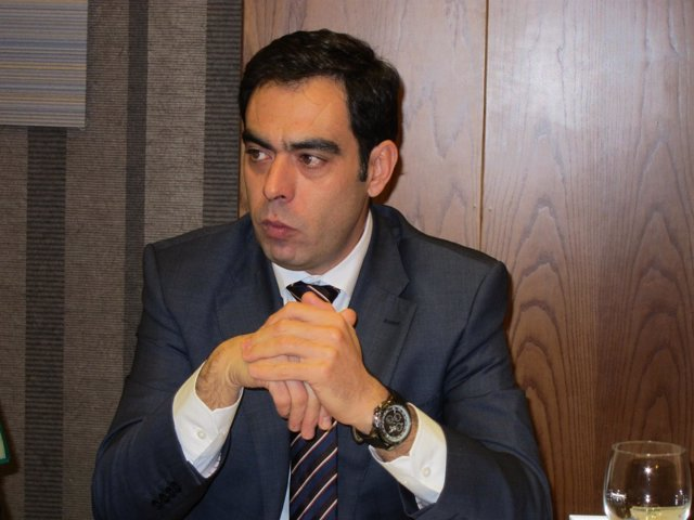 El Vicepresidente De ATA Andalucía, Rafael Amor
