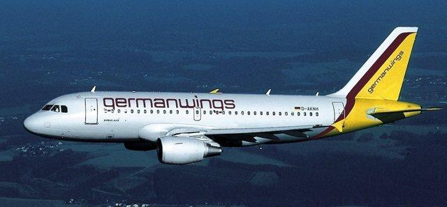 Germanwings Unirá Bilbao Con Stuttgart