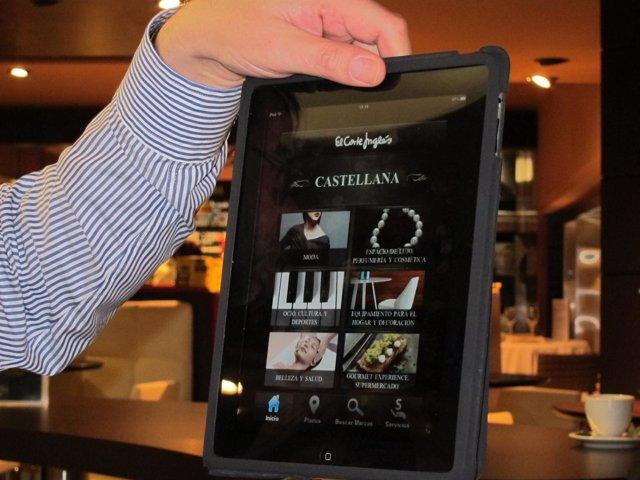 Inglés Tienda Móviles Adapta Teléfonos Corte Su El Online A Los XZiOuTkP