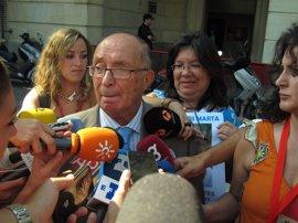 """La abuela de Marta del Castillo sintió """"repugnancia"""" cuando Carcaño pidió perdón"""
