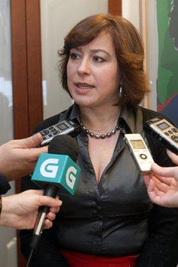 A secretaria xeral da Igualdade, Susana López Abella, fará declaracións sobre o