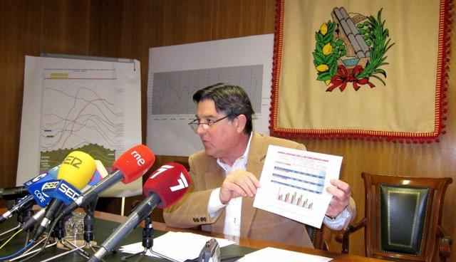 José Manuel Claver