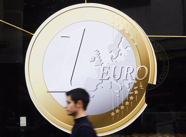 Euro, Recurso